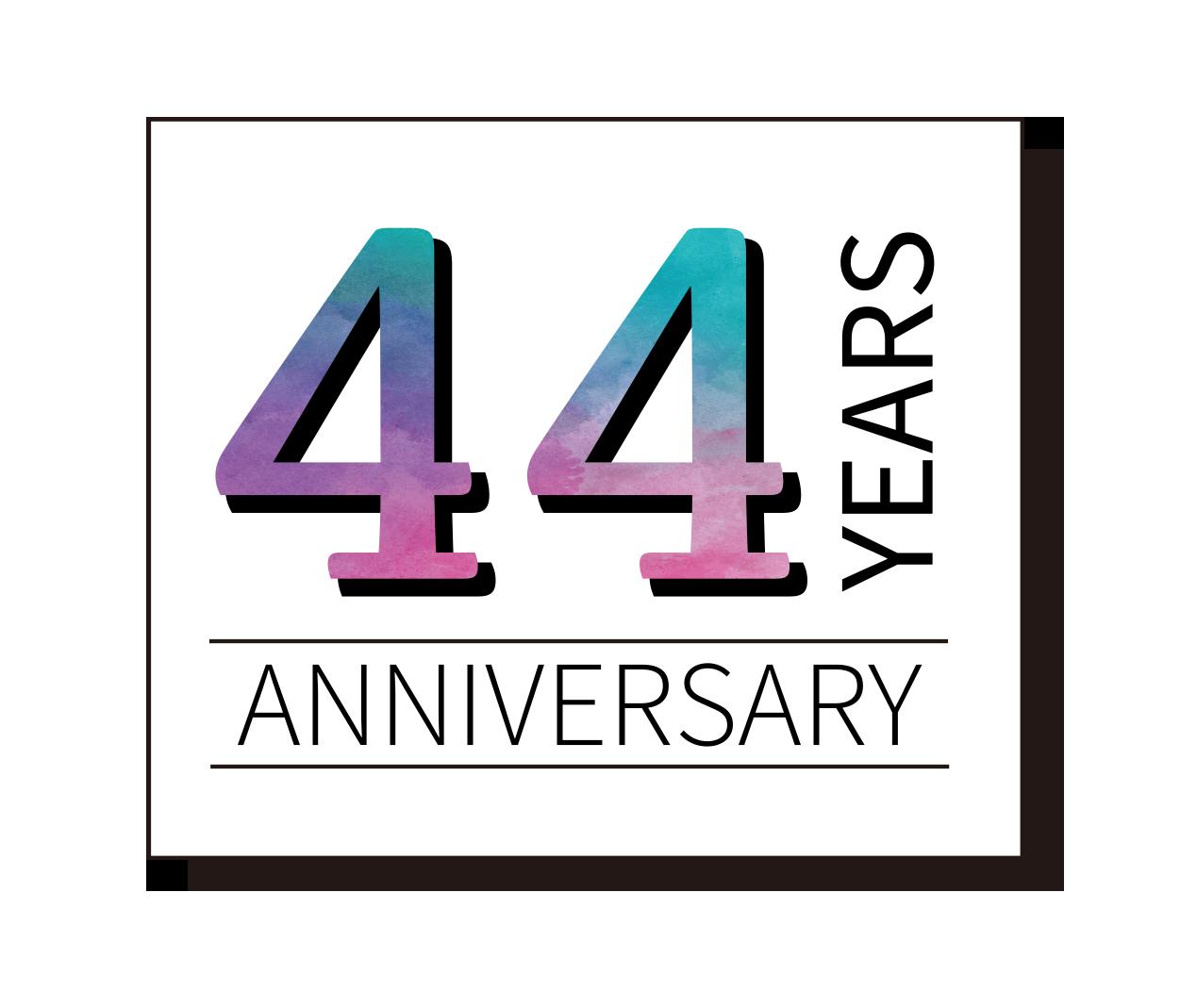 GRACE COMMUNITY44th Anniversary